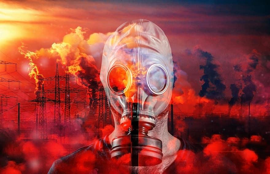 cambio climático para el 2100