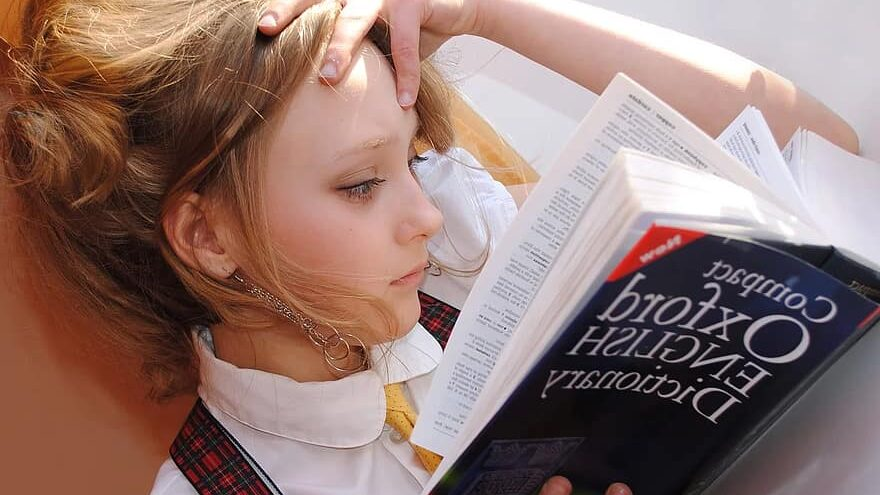 los niños almacenan mucha información para dominar su idioma nativo