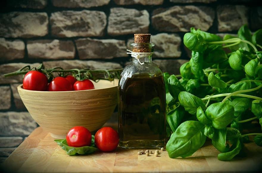 aceite de oliva, una alimento formidable