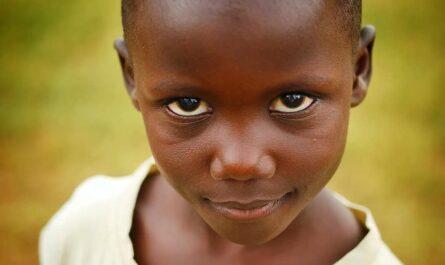 niño africa subhariana