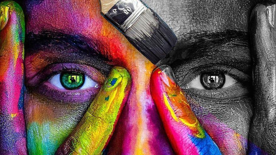 colores fuera de nuestro espectro