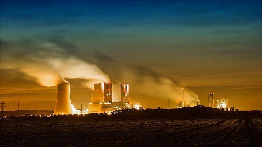 emisiones de centrales eléctricas no bajaran