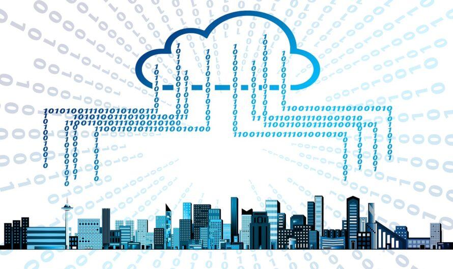 5 razones por las que la computación en la nube está aquí para quedarse