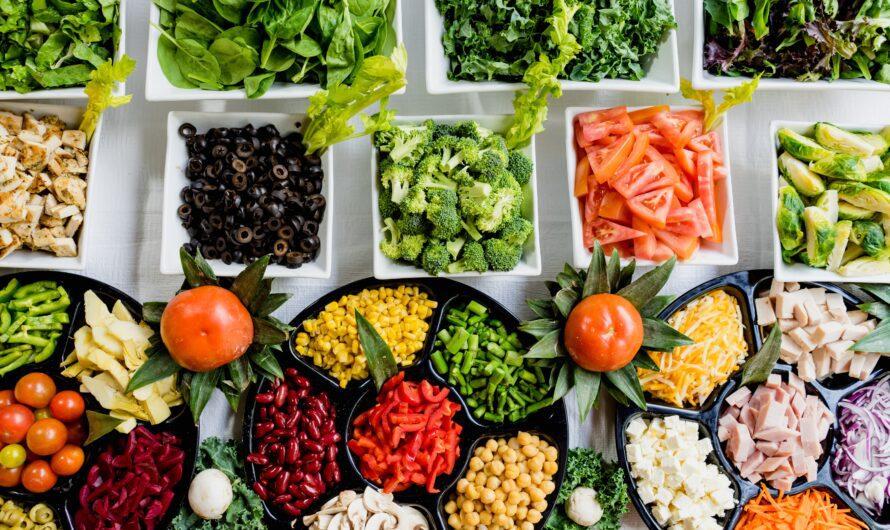 Pequeños pasos para reducir el desperdicio de alimentos