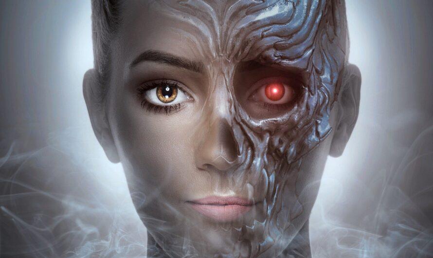 La discriminación contra los cyborg es algo terriblemente real
