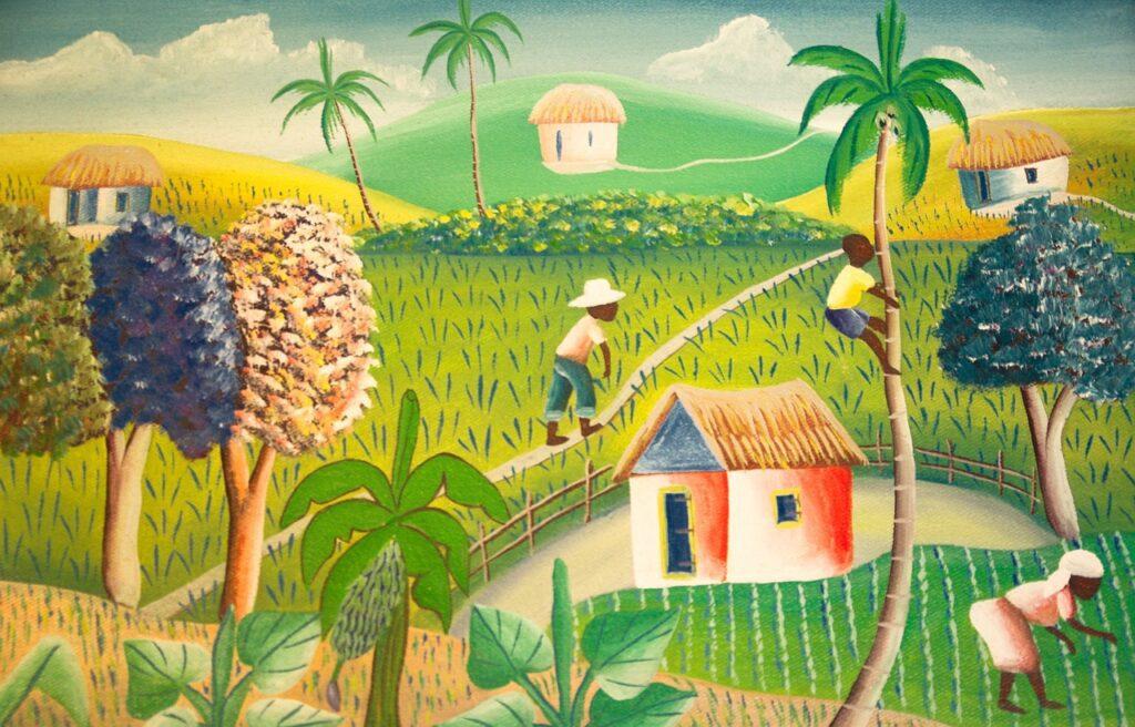 En un país donde, según el Programa Mundial de Alimentos, cerca de un tercio de la población sufre de inseguridad alimentaria y 600.000 personas necesitan asistencia alimenticia externa para sobrevivir, iniciativas como esta pueden ayudar a combatir un gran problema