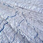 El rápido retroceso de la nieve amplifica la pérdida de masa del norte de Groenlandia
