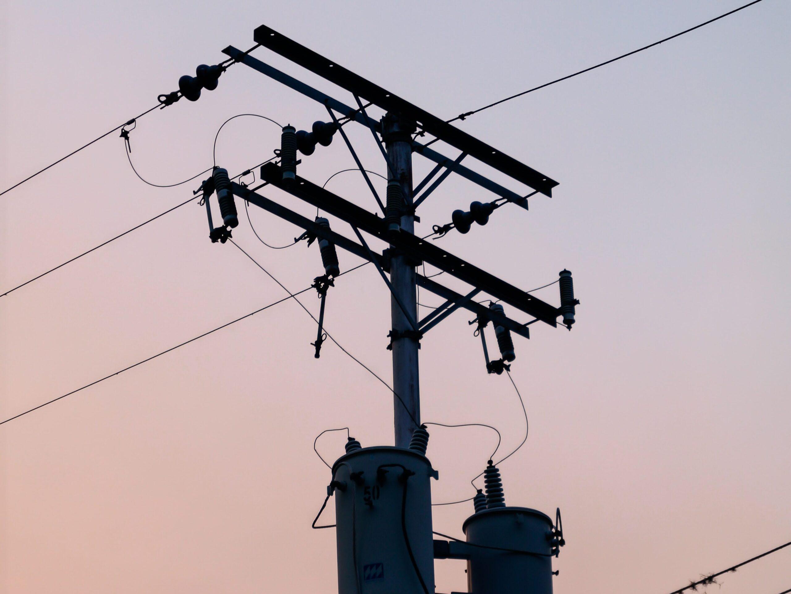 En noviembre pasado, South Sudan Electricity Corporation comenzó a operar la primera sección de la red de distribución rehabilitada de Juba