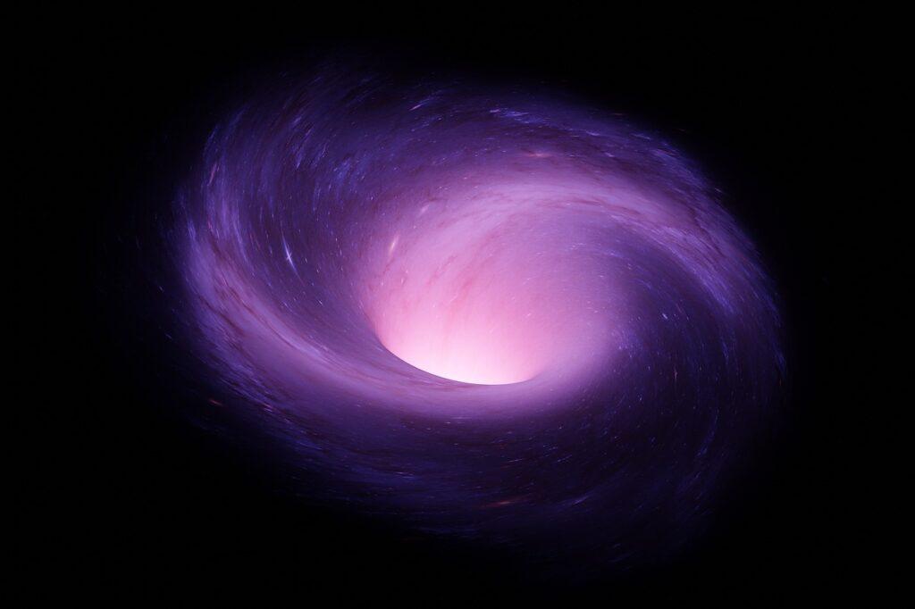 El Event Horizon Telescope capturó la imaginación del mundo en 2019 con una fotografía alucinante de la sombra de un agujero negro supermasivo en el corazón de la galaxia M87.